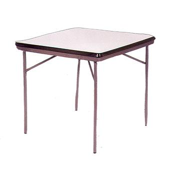 Muebles ejecutivos s a plegables for Mesa cuadrada plegable